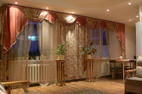 3-х комн. квартира 75 кв.м. на ул. Михайловская, 59а с отличным ремонт - Фото 2