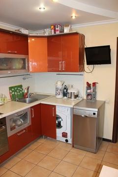 В продаже 1-комнатная квартира г. Щелково, ул. Комсомольская, д. 22 - Фото 4