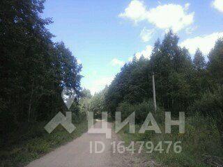 Продажа участка, Пеновский район - Фото 1