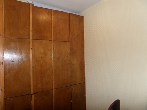 4комнатная квартира с хорошим ремонтом - Фото 2