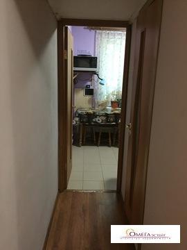 Продам 1-к квартиру, Москва г, Россошанская улица 13к1 - Фото 4
