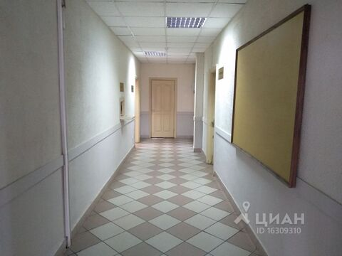 Офис в Псковская область, Псков Железнодорожная ул, 58 (28.0 м) - Фото 1