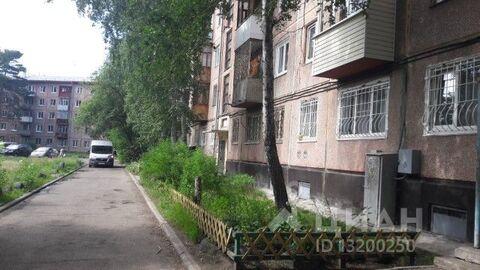 Продажа квартиры, Ангарск, 10 кв-л. - Фото 1