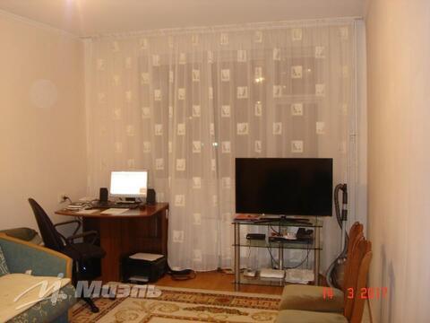 Продажа квартиры, м. Братиславская, Ул. Белореченская - Фото 2