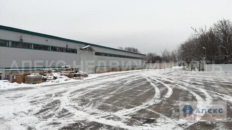 Аренда помещения пл. 7100 м2 под склад, производство, , офис и склад . - Фото 2