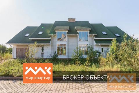 Продается дом, Хиттолово д, Ветеранов - Фото 1
