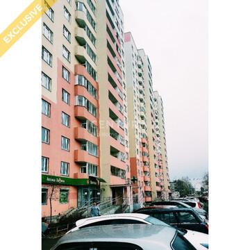 1 комнатная квартира Эскадронная 31 - Фото 1