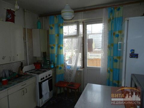 Купить квартиру в 6 микрорайоне г.Егорьевска - Фото 4
