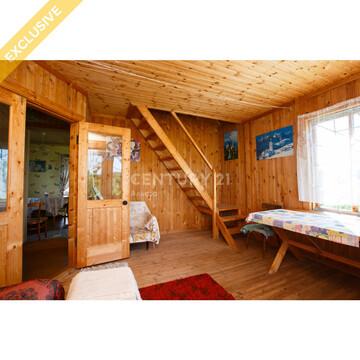 Продажа дома 54 м кв. на участке 15 соток в пгт. Пряжа - Фото 2
