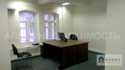 Аренда офиса 189 м2 м. Новокузнецкая в бизнес-центре класса В в . - Фото 1