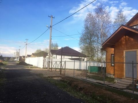 "Дача общ.пл 80 кв.м. на участке 8 соток ""ДПК Горки"" - Фото 3"