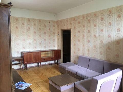 Сдается 2-я квартира г.Москва м.Полежаевская на ул.Куусинена, д.9к1 - Фото 4