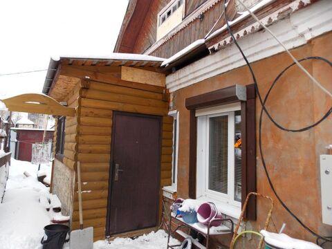 Часть дома с отличной новой баней в Иваново на улице Пучежской - Фото 2