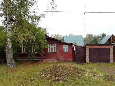 Продажа дома, Иваново, Улица 1-я Слободская - Фото 1
