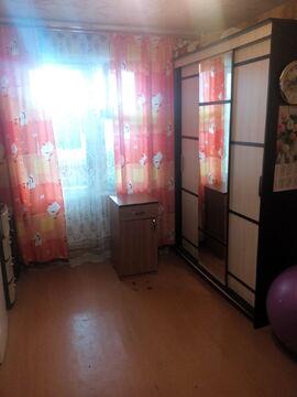 Комната в трех комнатной квартире - Фото 1