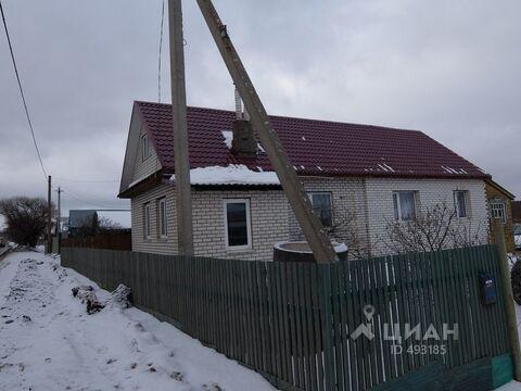 Продажа дома, Бараки, Судогодский район, Ул. Советская - Фото 1