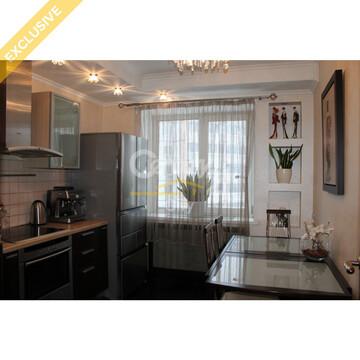 Продается 2-х комнатная квартира г.Пермь ул.Пушкарская 98 - Фото 3