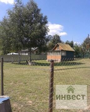 Продается земельный участок, ИЖС, 6,6 соток, в деревне Евсеево - Фото 3