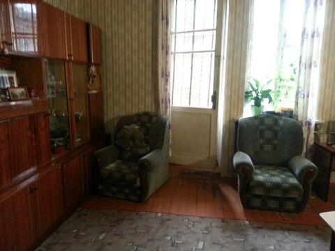 Продаётся 3к квартира в г.Кимры по ул.Коммунистическая 6 - Фото 4
