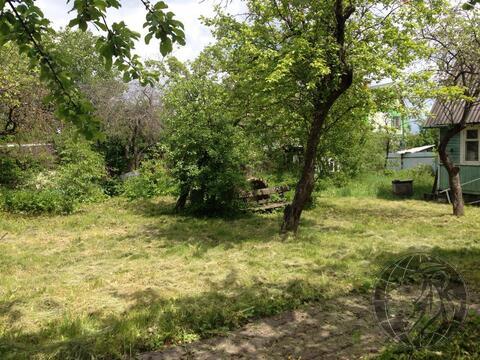 Дача на участке 7,1 сотка СНТ №3, п. Сельхозтехника, Подольск. - Фото 4