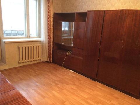 1-к квартира 41 кв.м. на 1/5 кирп. - Фото 2