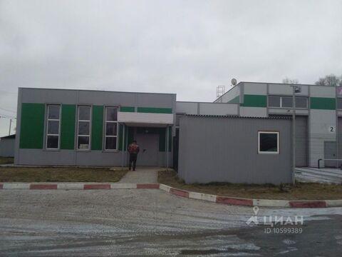 Аренда торгового помещения, Ульяновск, Ул. Фасадная - Фото 1