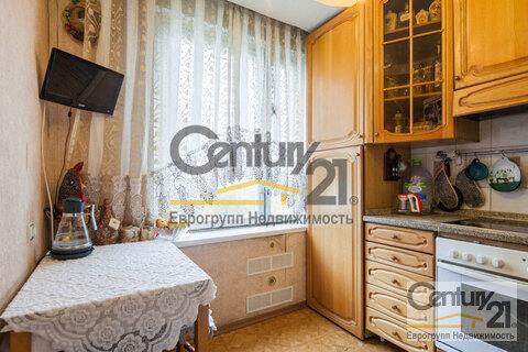 Продается 3-комн. квартира. м. Ясенево - Фото 1