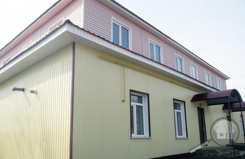Продается 2-уровневая 3-комн. квартира, с. Грабово, ул. Центральная - Фото 1