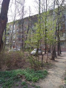 Продам 2-х комнатную квартиру в Малаховке - Фото 5