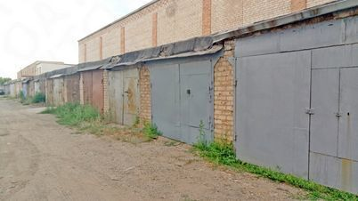 Продажа гаража, Оренбург, Гагарина пр-кт. - Фото 1