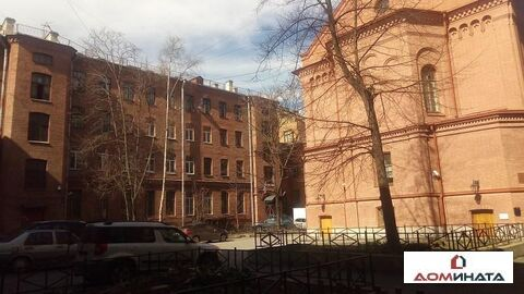 Продажа квартиры, м. Сенная площадь, Ул. Декабристов - Фото 4