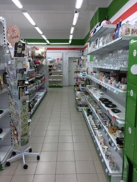 Торговое помещение 67 кв.м, отдельный вход, торговый центр, пр. Ленина - Фото 5