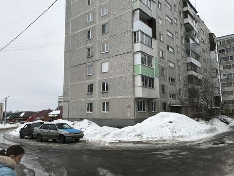 3 к. квартира Скоропусковский - Фото 1