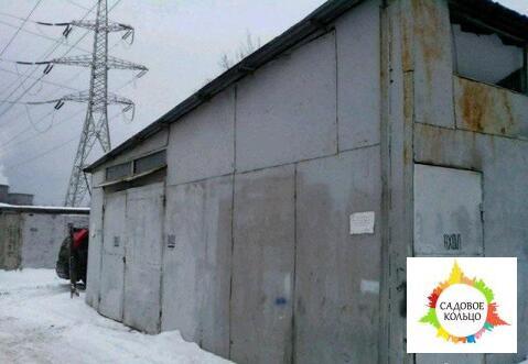 Теплое помещение общей площадью 100 кв - Фото 1