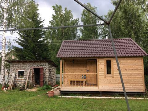 Продам участок в Ольгово - Фото 5