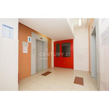Продажа 1-комн. квартиры в новостройке, 45.4 м, этаж 4 из 16 - Фото 3
