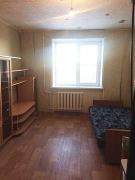 Продаётся хорошая комната в семейном общежитии, г.Обнинск, ул.Курчатов - Фото 1