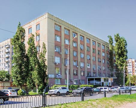 Аренда офиса 27,8 кв.м, ул. им. Рахова - Фото 1
