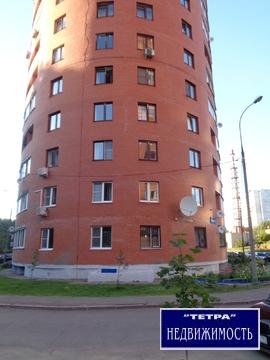 Продается однокомнатная квартира в г.Троицк (Новая Москва) - Фото 3
