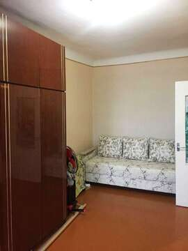 1 комнатная квартира на Кислородной площади - Фото 5