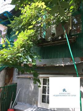 Краснодарский край, Сочи, ул. Донская,91 2