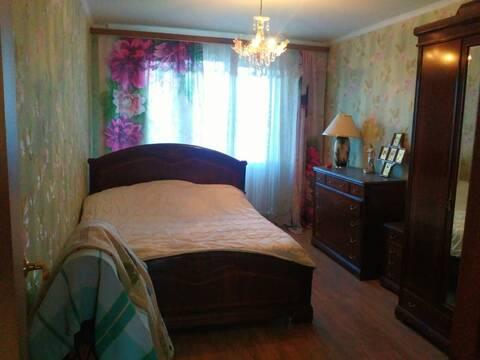 В г.Пушкино продается 3 ком.квартира площадью 70 кв.метров - Фото 4