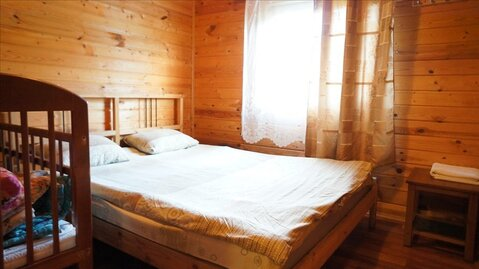 Двухэтажный коттедж с баней в Раздолье - Фото 5
