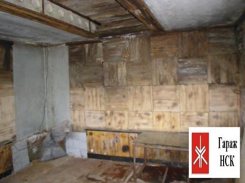 Продам капитальный гараж, ГСК Металлист №26. Академгородок, за умтс - Фото 4
