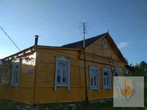 Продажа дома, Калуга, Поселок при станции Тихонова Пустынь - Фото 4