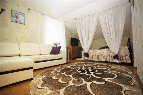 Великолепный коттедж с уникальным дизайном и банкетным залом - Фото 5