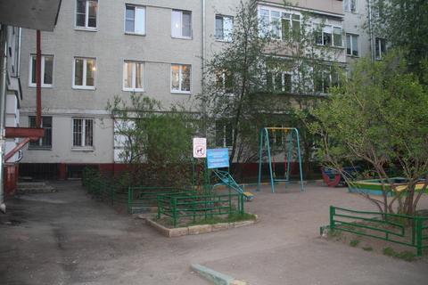 4-х квартира 70 кв м Шмитовский проезд д 12 метро Ул. 1905 года - Фото 1
