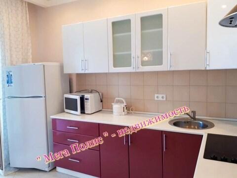 Сдается 2-х комнатная квартира 64 кв.м. в новом доме ул. Долгининская - Фото 2