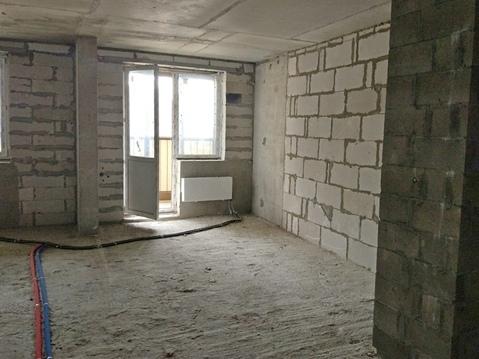 Просторная однушка с огромным балконом в новом доме в Реутове за 4,6! - Фото 3