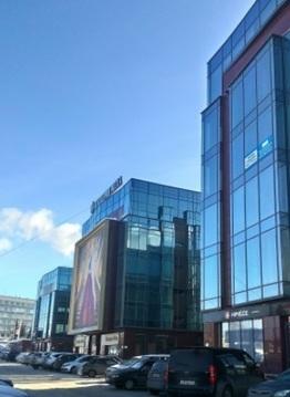 Помещение 460 кв.м. по улице Менделеева в бизнес-центре - Фото 2